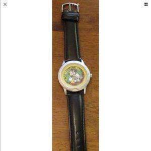 Walt Disney World cast member watch never worn!